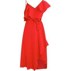 Cream MELINA DRESS Sukienka letnia american beauty red. Czerwone sukienki letnie marki Cream, z materiału. Za 419,00 zł.