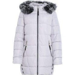 Szara Kurtka Let You Love. Szare kurtki damskie pikowane marki Born2be, na zimę, xl, w paski, z kapturem. Za 179,99 zł.