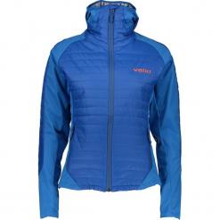 """Kurtka funkcyjna """"Pro Stretch Thinsulate"""" niebieskim. Niebieskie kurtki męskie marki GALVANNI, l, z okrągłym kołnierzem. W wyprzedaży za 317,95 zł."""