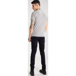 Blend Jeansy Slim Fit black blue. Brązowe jeansy męskie marki Blend, l, z bawełny, bez kaptura. Za 209,00 zł.