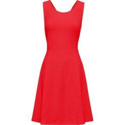 Sukienki: Sukienka bonprix truskawkowy