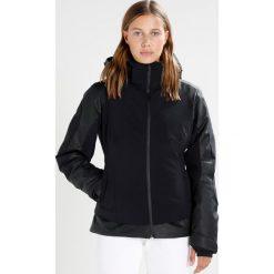 Odzież damska: Spyder LIBERTY Kurtka narciarska black