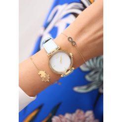 Niebieski Zegarek On the Loose. Niebieskie zegarki damskie other. Za 24,99 zł.