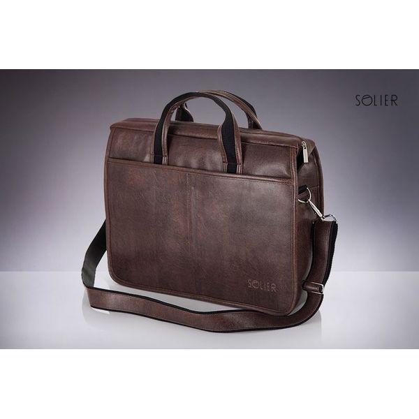3925ec29b5ebd Pomarańczowe torby na laptopa - Promocja. Nawet -60%! - Kolekcja wiosna  2019 - myBaze.com