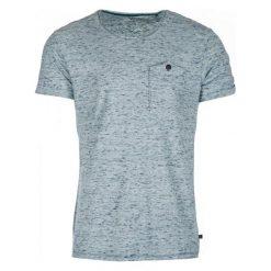 T-shirty męskie: Q/S Designed By T-Shirt Męski Xl, Niebieski