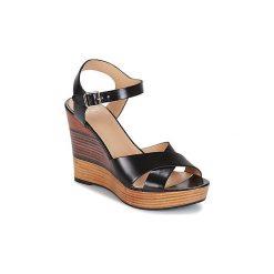 Sandały Bocage  PEPITO. Białe sandały damskie marki Bocage. Za 384,30 zł.