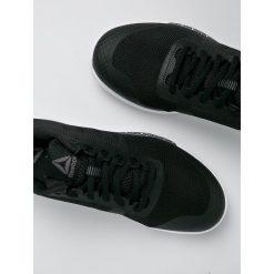 Reebok - Buty Sprint Tr. Szare buty do biegania damskie marki Reebok, z materiału. W wyprzedaży za 279,90 zł.
