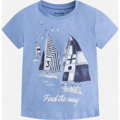 Odzież chłopięca: Mayoral – T-shirt dziecięcy 92-134 cm
