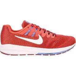 Buty sportowe męskie: buty do biegania męskie NIKE ZOOM STRUCTURE 20 / 849576-601 – NIKE ZOOM STRUCTURE 20