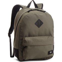 Plecak VANS - Old Skool Plus VN0002TMAF1  Grape Lea. Zielone plecaki męskie Vans, z materiału. Za 199,00 zł.