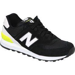 Buty sportowe damskie: New Balance Buty damskie WL574CNA czarne r. 40