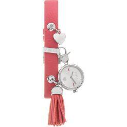 Zegarek FURLA - Stacy 976544 W W509 I42 Ortensia d. Czerwone zegarki damskie Furla, ze stali. Za 919,00 zł.