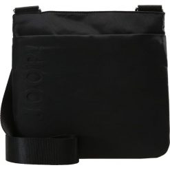 JOOP! Torba na ramię schwarz. Czarne torby na ramię męskie JOOP!, na ramię, małe. Za 379,00 zł.