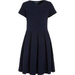 Odzież dziecięca: Polo Ralph Lauren SKATER Sukienka letnia newport navy