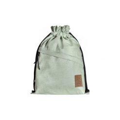 Plecaki damskie: Worek Plecak POCZUJ MIĘTĘ III