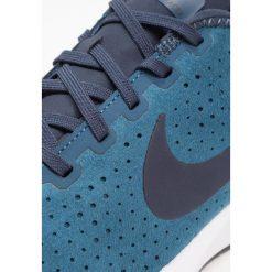 Tenisówki męskie: Nike Sportswear DUALTONE RACER PRM Tenisówki i Trampki blue force/obsidian/white/black