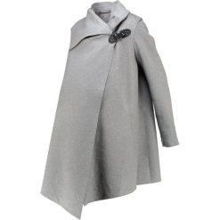 Płaszcze damskie pastelowe: bellybutton COAT 1/1 SLEEVES Płaszcz wełniany /Płaszcz klasyczny dark gray melange