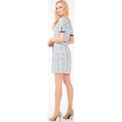 Sukienki: Pastelowa sukienka