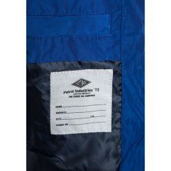Petrol Industries Kurtka przejściowa capri. Niebieskie kurtki chłopięce przejściowe marki Petrol Industries, z materiału. Za 299,00 zł.