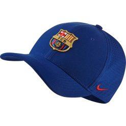 Czapki męskie: Nike Czapka unisex FCB U NK Arobill CLC99 Cap niebieska