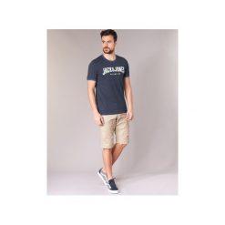 Szorty i Bermudy  Jack   Jones  JJINOA. Niebieskie bermudy męskie marki Adidas, m. Za 111,80 zł.
