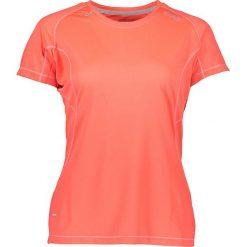 """T-shirty damskie: Koszulka funkcyjna """"Volito II"""" w kolorze koralowym"""