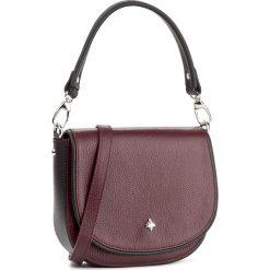 Torebka CREOLE - K10432 Bordo. Czerwone torebki klasyczne damskie Creole, ze skóry, duże. W wyprzedaży za 229,00 zł.
