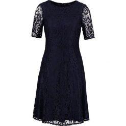 Sukienki: Wallis Sukienka letnia navy