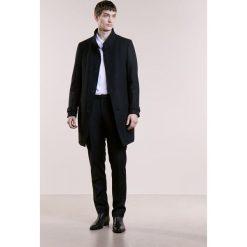 Płaszcze przejściowe męskie: DRYKORN ONNEX Płaszcz wełniany /Płaszcz klasyczny black