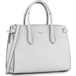 Torebka FURLA - Pin 924572 B BLS1 OAS Cristallo d. Szare torebki klasyczne damskie marki Furla, ze skóry. Za 1440,00 zł.