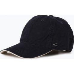 Camel Active - Męska czapka z daszkiem, niebieski. Brązowe czapki z daszkiem męskie marki Camel Active, sportowe. Za 119,95 zł.
