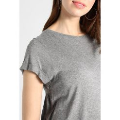 T-shirty damskie: JoJo Maman Bébé PLEATED  Tshirt z nadrukiem grey