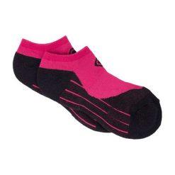 Skarpetki męskie: Skarpetki w kolorze czarno-różowym