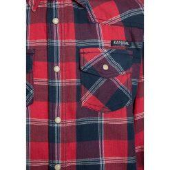 Bluzki dziewczęce bawełniane: Kaporal NIELS Koszula chilli pepper
