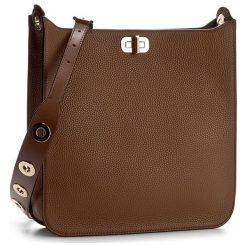 Torebka MICHAEL MICHAEL KORS - Sullivan 30H6GUPM3L Luggage. Brązowe torebki klasyczne damskie marki ARTENGO, z materiału. W wyprzedaży za 1139,00 zł.
