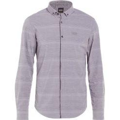 Koszule męskie na spinki: BOSS ATHLEISURE BURRIS Koszula mid melange