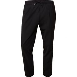Spodnie męskie: Emporio Armani TROUSER Spodnie materiałowe nero
