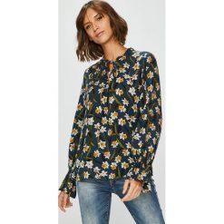 Medicine - Koszula Suffron Spice. Szare koszule wiązane damskie MEDICINE, l, z dzianiny, casualowe, z długim rękawem. W wyprzedaży za 69,90 zł.