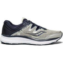 Buty sportowe męskie: buty do biegania męskie SAUCONY GUIDE ISO WIDE / S20416-1