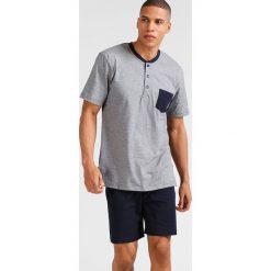 Piżamy męskie: Ceceba SET Piżama navy blaze