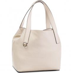Torebka COCCINELLE - CE5 Mila E1 CE5 11 02 01 Seashell N43. Brązowe torebki klasyczne damskie Coccinelle, ze skóry. W wyprzedaży za 729,00 zł.