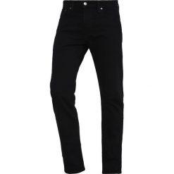 Levi's® 502 REGULAR TAPER Jeansy Zwężane nightshine. Czarne jeansy męskie regular marki Levi's®. Za 369,00 zł.