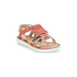 Sandały Dziecko  Mod'8  SHOUETTE. Białe sandały dziewczęce marki Mod'8. Za 175,20 zł.