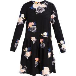 Sukienki hiszpanki: YAS HUNTER Sukienka koszulowa black
