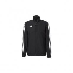 Bluzy dresowe adidas  Bluza wyjściowa Tiro 19. Czarne bejsbolówki męskie Adidas, m, z dresówki. Za 249,00 zł.