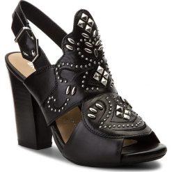 Sandały damskie: Sandały BRONX – 84610-A BX 1467 Black 01