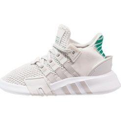 Adidas Originals EQT BASK ADV Tenisówki i Trampki grey one/sub green. Szare tenisówki męskie marki adidas Originals, z materiału. Za 279,00 zł.