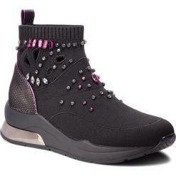 Sneakersy LIU JO - Karlie 10 B68033 TX022 Black 22222. Sneakersy damskie Liu Jo, z materiału. Za 799,00 zł.