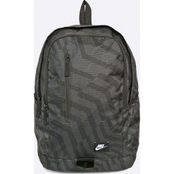 Plecaki damskie: Nike Sportswear – Plecak All Acces Soleday