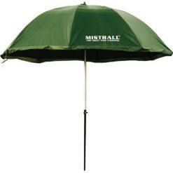 Parasole: Konger Parasol wędkarski Mistrall przeciwdeszczowy 2,20m am-6008837